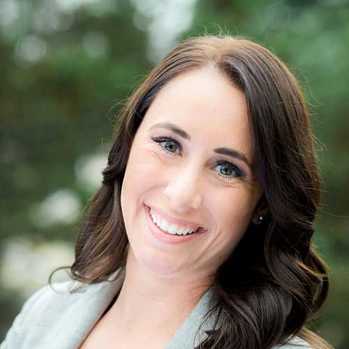 Rebecca Leslie, BA Psychology